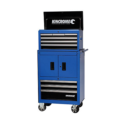 Image for Kincrome 9 Drawer Combo Classic 26Inch Standard Size from StoreName