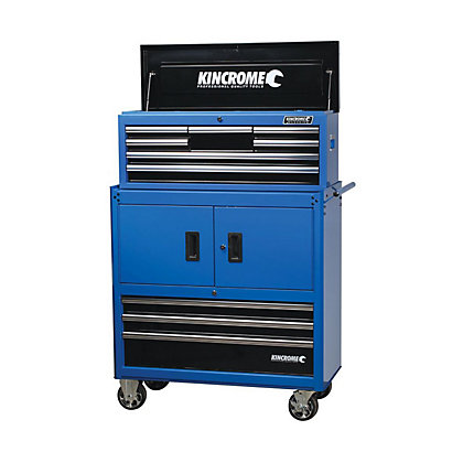 Image for Kincrome Chest & Trolley Combo 10 Drawer 36in from StoreName