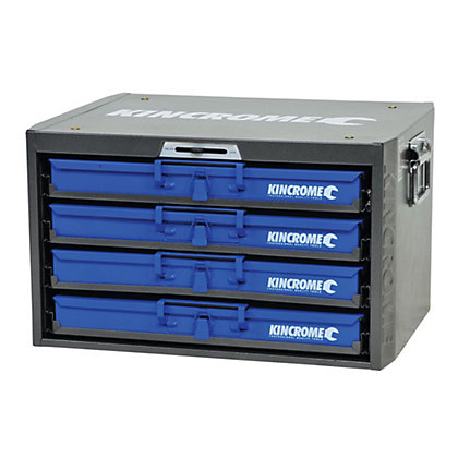 Image for Kincrome Multi-Storage Case 4 Drawer System - Extra Large from StoreName