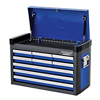 Kincrome Evolve Tool Chest 9 Drawer
