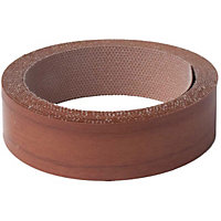 Iron On Edging Strip - Beech - 2443 x 19mm