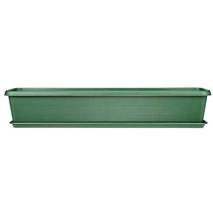 Image for Green Terrace Trough - 40cm from StoreName