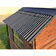Watershed Roofing Kit for 6x6ft Apex Shed