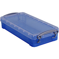 Really Useful Box - Blue - 0.55L