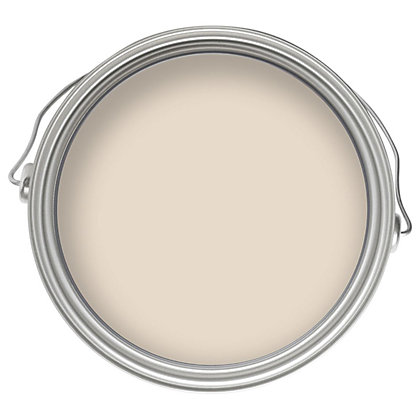 Image for Crown Breatheasy Rich Cream - Non Drip Satin Paint - 750ml from StoreName