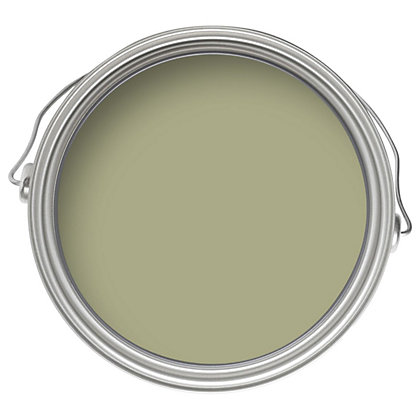 Image for Farrow & Ball Estate No.75 Ball Green - Emulsion Paint - 100ml from StoreName
