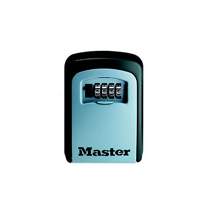 Image for Master Lock Mini Key Safe from StoreName