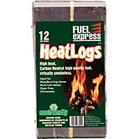 Fuel Express Heat Logs