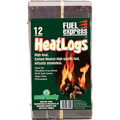 Image for Heat Logs from StoreName