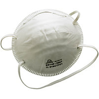 Harris Taskmasters Dust Masks - 3 pack