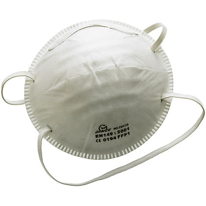 Image for Harris Taskmasters Dust Masks - 3 pack from StoreName
