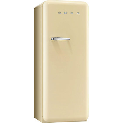 Image for Smeg CVB20RP1 Right Hand Hinged Freezer - Cream from StoreName