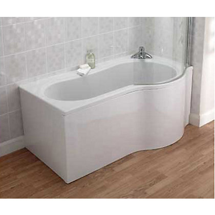 Image for Aqualux Beresford Shower Door from StoreName