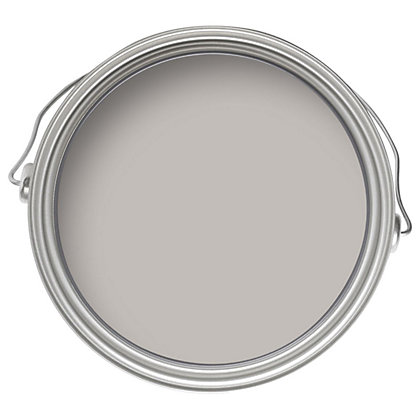 Image for Dulux Perfectly Taupe - Silk Emulsion Paint - 2.5L from StoreName