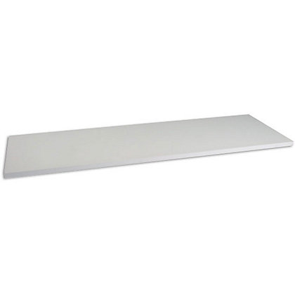 Image for White Shelf Board - 120 x 22cm from StoreName