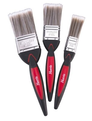 Image of Harris Finesse 3 Brush Set