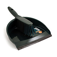 Dustpan and Brush Set