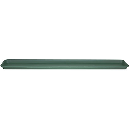 Image for Terrace Plant Tray in Green - 80cm from StoreName