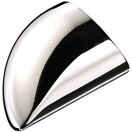 Image for Richard Burbidge Handrail Cap - Chrome from StoreName