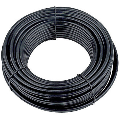 Image for Satellite Cable - Black - 25m from StoreName