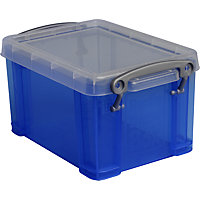 Really Useful Box - Blue - 1.6L
