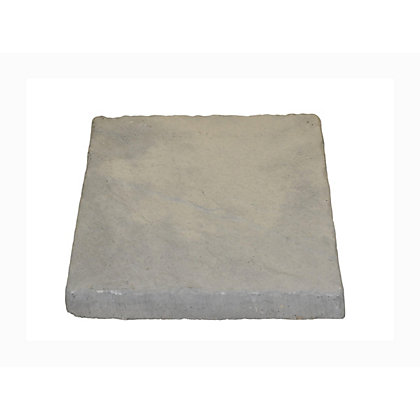 Image for Brett Walton Paving Single Size Patio Pack 450x450mm 13.54sq m 64 Pack - Mink from StoreName