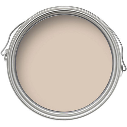 Image for Crown Breatheasy Toasted Almond - Matt Emulsion Paint - 5L from StoreName