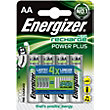Energizer Rechargeable AA 2000mAh Batteries - 4 Pack