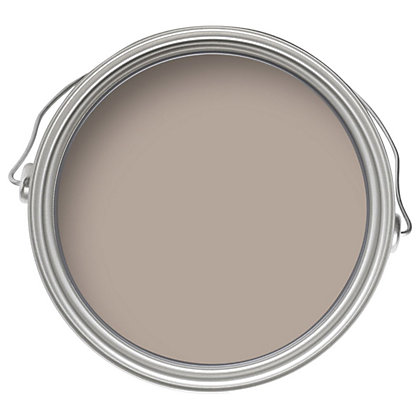 Image for Dulux Soft Truffle - Silk Emulsion Paint - 2.5L from StoreName