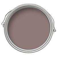 Home of Colour Mocha - Quick Drying Satin Paint - 750ml