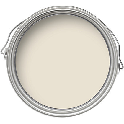 Image for Crown Breatheasy Antique Cream - Matt Emulsion Paint - 2.5L from StoreName
