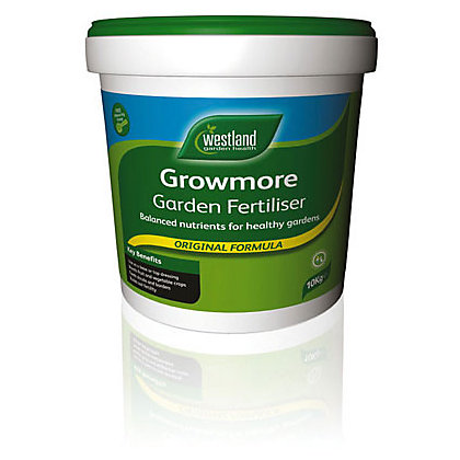 Image for Westland Growmore Plant Food - 10kg from StoreName