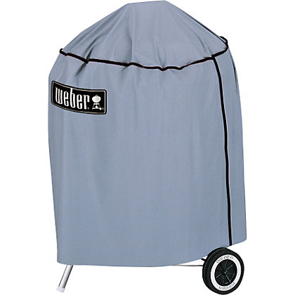 Image for Weber 57cm Kettle BBQ Cover from StoreName