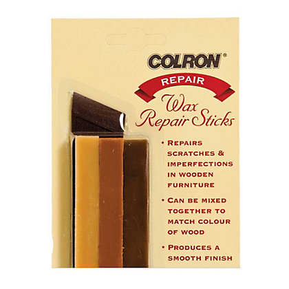 Image for Colron Wax Sticks from StoreName