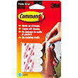 Command Self-adhesive Poster Strips - 12 Pack