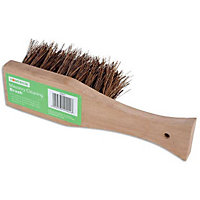 Homebase Masonry Cleaning Brush