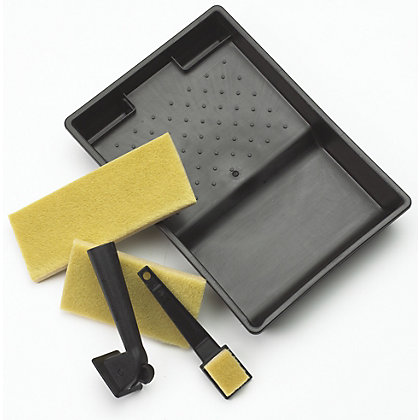 Image for Homebase Performance Paint Pad Set from StoreName