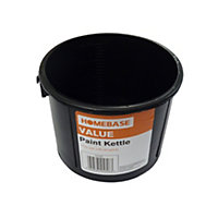 Homebase Value Paint Kettle - 7in