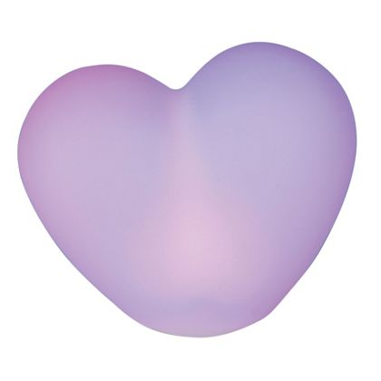 Colour Changing LED Heart Light