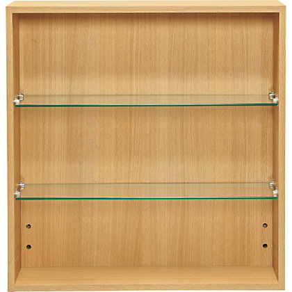 Image for Schreiber Fitted Double Wall Unit - Oak Effect from StoreName