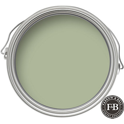 Image for Farrow & Ball Estate No.234 Vert De Terre - Eggshell Paint - 2.5L from StoreName