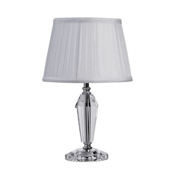 elegant table lamp. Black Bedroom Furniture Sets. Home Design Ideas