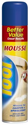 Image of 1001 Carpet Mousse - 300ml