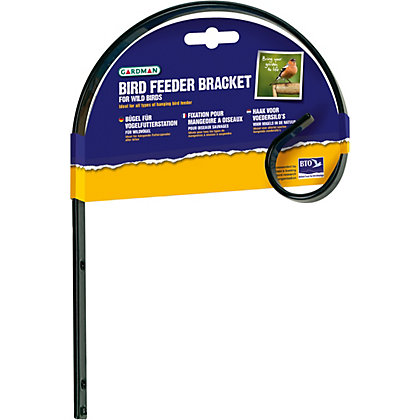 Image for Gardman Bird Feeder Bracket from StoreName
