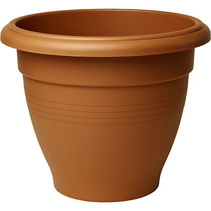 Image for Palladian Plant Pot in Terracotta - 30cm from StoreName