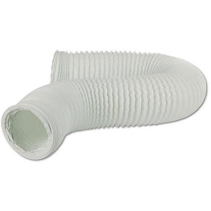 Image for Round Ducting Hose - 3m from StoreName