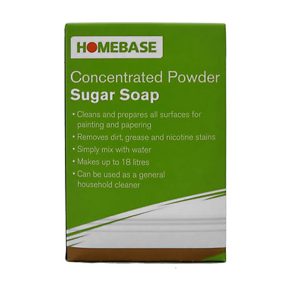 Image for Sugar Soap Powder - 1kg from StoreName