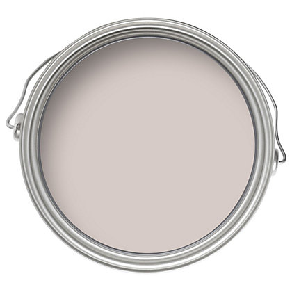 Image for Dulux Mellow Mocha - Silk Emulsion Paint - 5L from StoreName