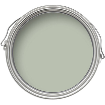 Image for Crown Breatheasy Mellow Sage - Matt Emulsion Paint - 5L from StoreName