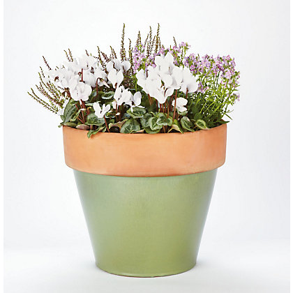 Image for Westbury Plant Pot - 26cm from StoreName